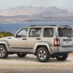 Джип Коммандер V6 3.0 CRD. Jeep Commander V6 3.0 CRD
