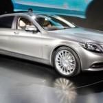 Объявлены российские цены на обновленные седаны Maybach