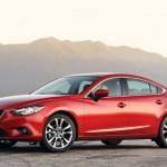 Mazda 6 — Не скучай!
