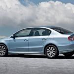 Volkswagen раскрыл характеристики самого экономичного Passat