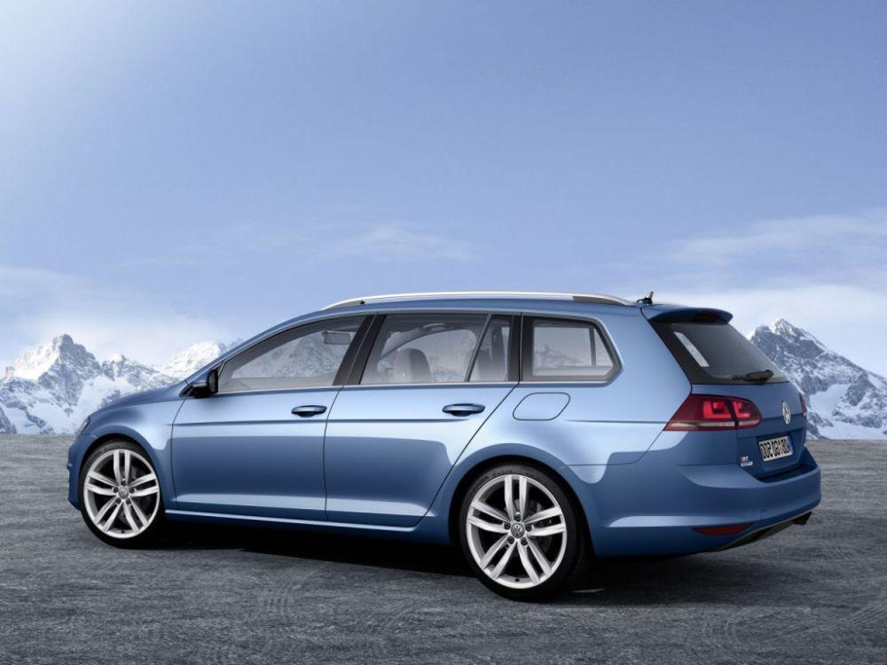 Volkswagen Passat модели BlueMotion