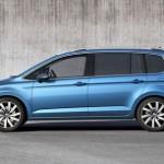 Volkswagen Touran — минивэн нового поколения