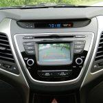 Новый Hyundai Elantra: салон-премиум по разумной цене