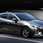 Mazda 3 стала доступней в России