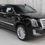 Cadillac Escalade 2020 года — каким получился новый «американец»
