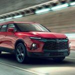 Новинки Chevrolet 2019-2020: фото, комплектации и цены новых моделей