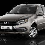 Новая Лада Гранта (Lada Granta) 2020: фото, цены и комплектации