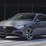Hyundai Sonata 2020 года — как выглядит, как тащит, сколько стоит
