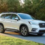 Новинки Субару 2019-2020: фото, комплектации и цены новых автомобилей