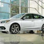 Subaru Legacy 2020 года: фото, характеристики, цены