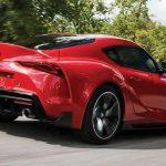 Toyota Supra 2020 года — характеристики, цена, ранние фото