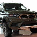 Новый УАЗ Патриот 2020: комплектации и цены, фото, видео
