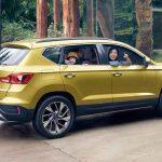 Volkswagen Jetta vs5 2020 года — немецкая новинка