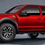 Новые модели Форд (Ford) 2020: список самых ожидаемых авто