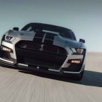 Форд Мустанг Шелби (Ford Mustang Shelby) GT500