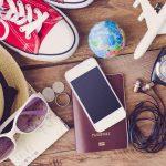 Вещи, которые необходимо взять с собой в путешествие